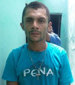 """Cícero André Pereira da Silva, o """"Andrezim """""""