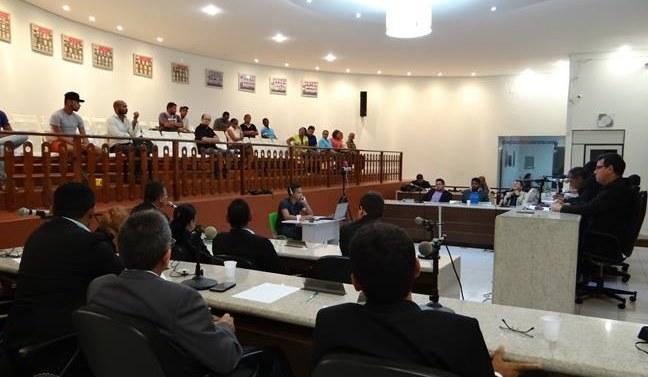 BARBALHA Projeto que cria Sistema de Educação acirra debate entre vereadores
