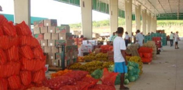 Comercialização na Ceasa Cariri aumenta 21% no primeiro semestre