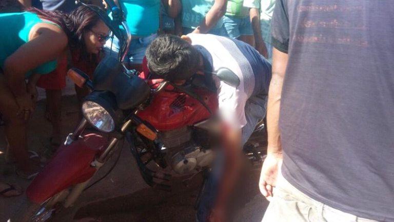 Ex-presidiário e suspeito de homicídio e tráfico de drogas assassinado em Abaiara.