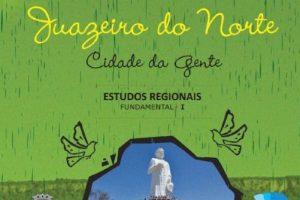 I Festa do Livro de Juazeiro do Norte será aberta próximo