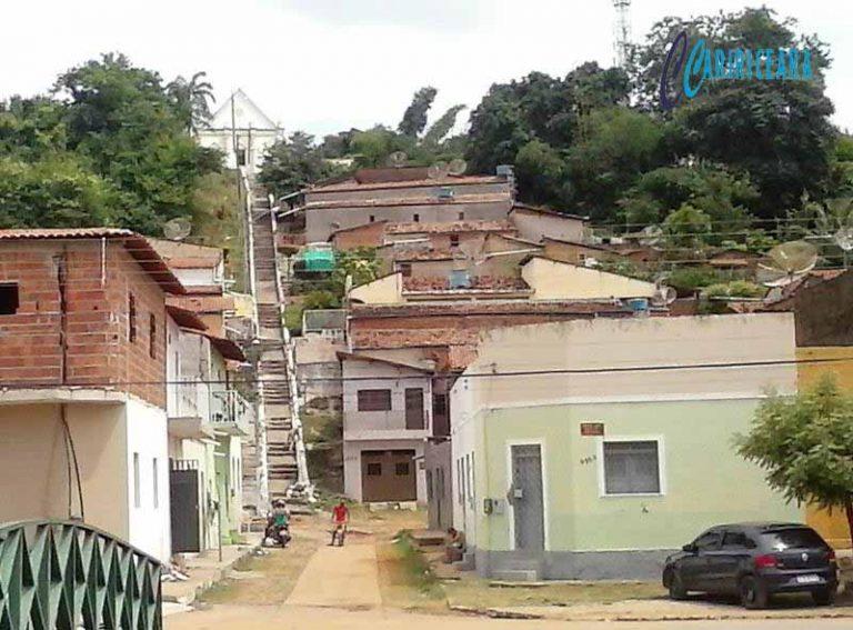 Casas abandonadas geram preocupação aos moradores do Centro do Crato
