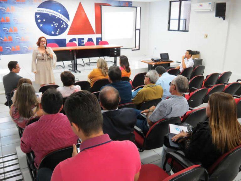 MPCE realiza audiência pública para tratar da implantação da unidade descentralizada do DECON de Juazeiro do Norte