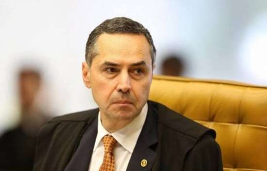 'Operação abafa corrupção' é realidade ostensiva, diz Barroso