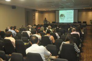 Palestra da FIEC em Juazeiro do Norte discute ergonomia