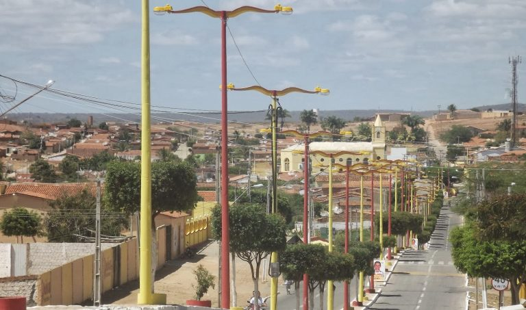 Município de Penaforte contrata empresa de lava jato por R$ 265 mil