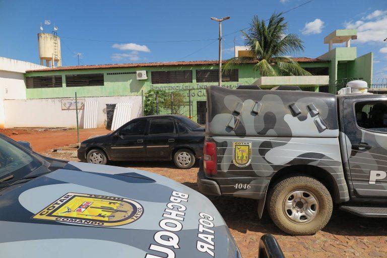Presos de facções criminosas rivais se rebelam na PIRC, em Juazeiro