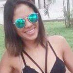 Sayure Alves Nobre, 18 anos