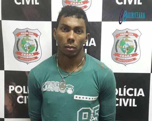 Vitoriano Pereira, 28 anos,