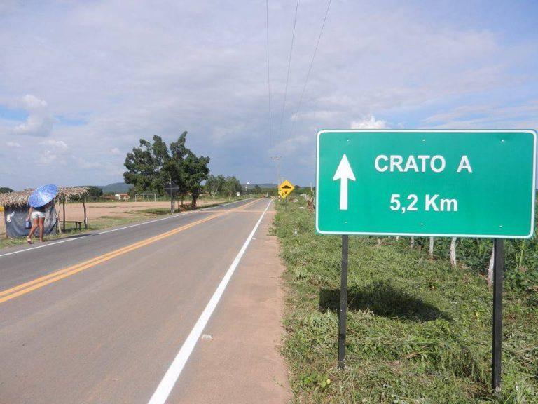 Moradores do distrito Bela Vista em Crato denunciam invasão de terreno pertencente à comunidade