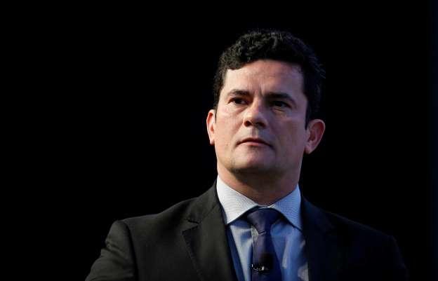 Sérgio Moro está cansado e quer deixar processos da Lava Jato, diz revista