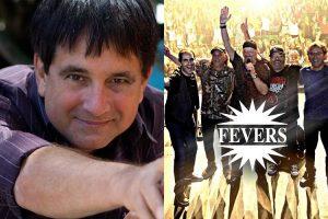 Sesc apresenta shows de Byafra e The Fevers no Estacionamento da Música
