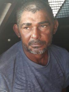 """José Roberto Galeno da Silva, 48 anos acusada de matar """"Baiano"""" a paulada"""