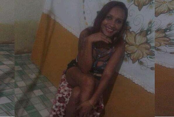 Patrícia Gomes de Mesquita, 36 anos, morta a facadas m Crato