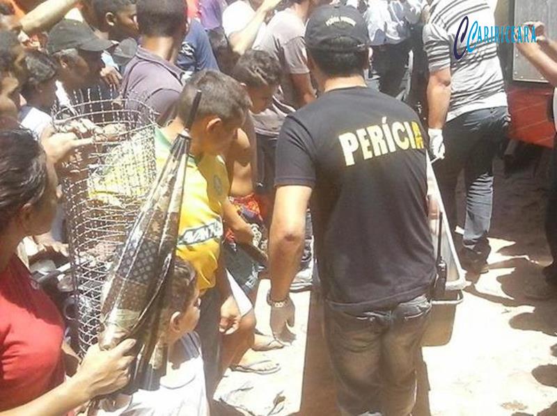 Acidente com vitima fatal em Araripe  e achados de cadáveres  em Juazeiro e Missão Velha registrados nesta segunda-feira