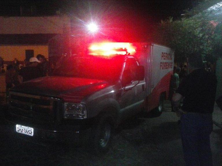 Polícia registra dois homicídios no cariri durante a madrugada deste domingo