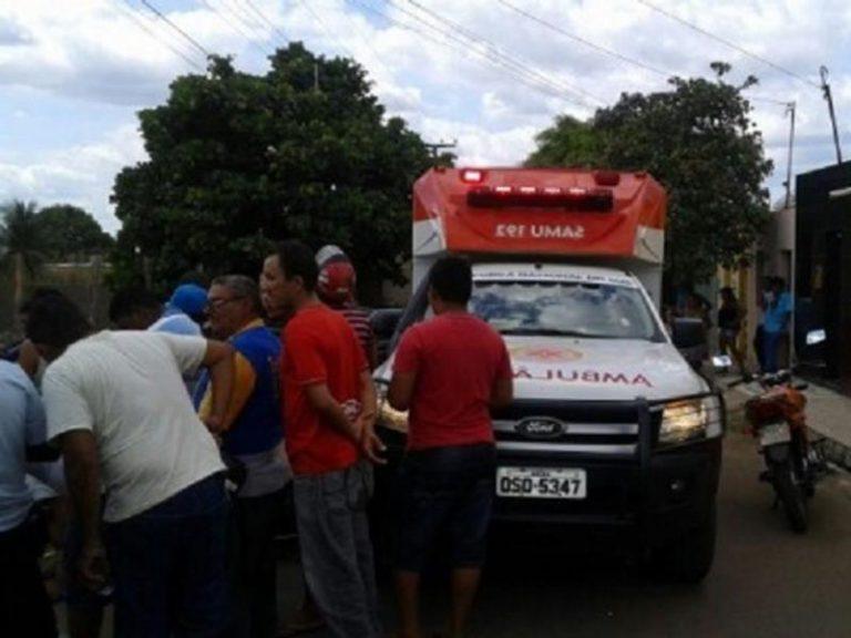 Criança de 3 anos é esfaqueada pelo companheiro da mãe em Fortaleza