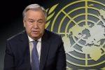 Chefe da ONU elogia decisão do Conselho de Segurança sobre Coreia do Norte