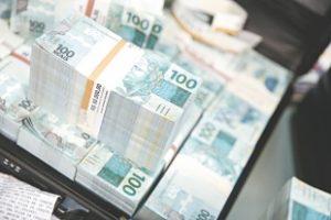 Municípios Cearenses receberão R$ 132,2 mi de FPM nesta sexta-feira (08).