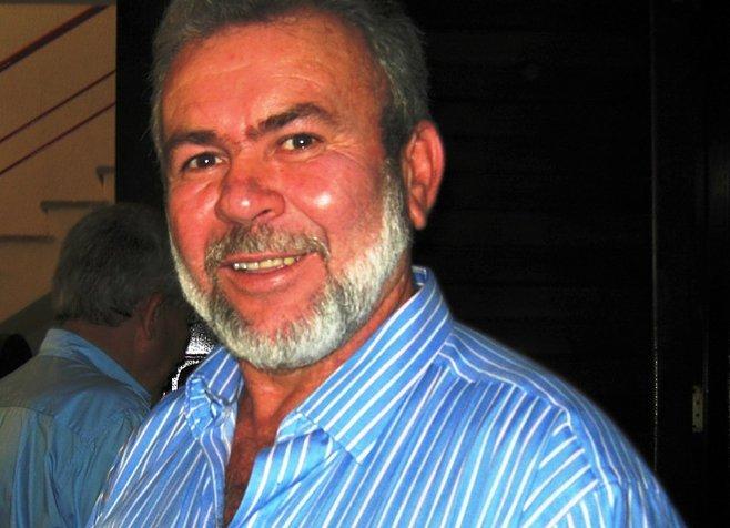 prefeito de Nova Olinda, Afonso Domingos Sampaio