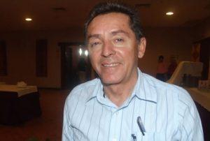 prefeito do Município de Barro, José Marquinélio Tavares,
