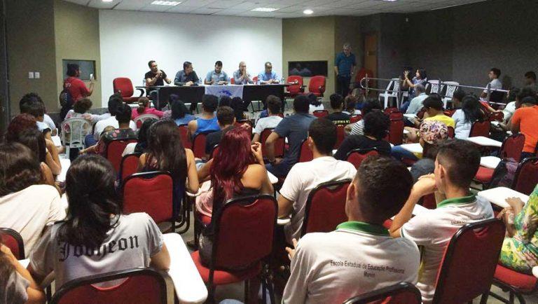 Seminário Prefeitos Ceará trata de Governança e Transparência na gestão municipal
