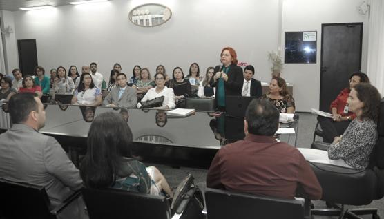 Crato e mais 20 municípios assinam convênio para garantir implantação do método da mediação em escolas