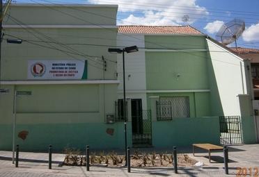 DECON do Crato requer Selo de Inspeção Municipal