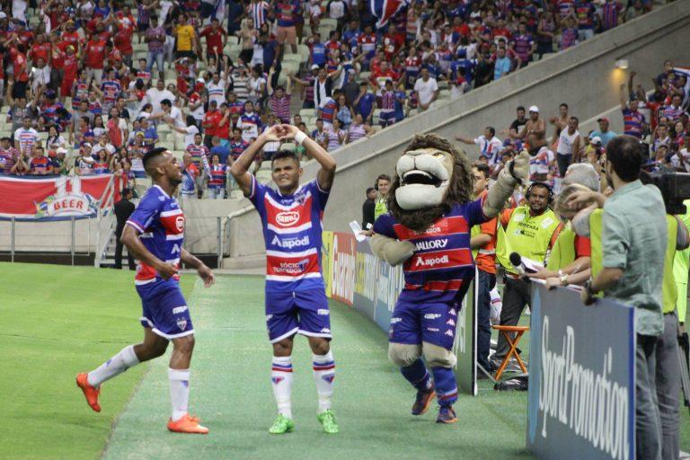 Brasileiro Série B: Fortaleza encara a Ponte Preta neste domingo (08)