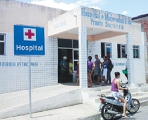 Hospital e Maternidade São José de Mauriti