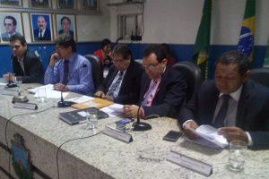 Orçamento para 2018 é discutido em Audiência Pública no Crato