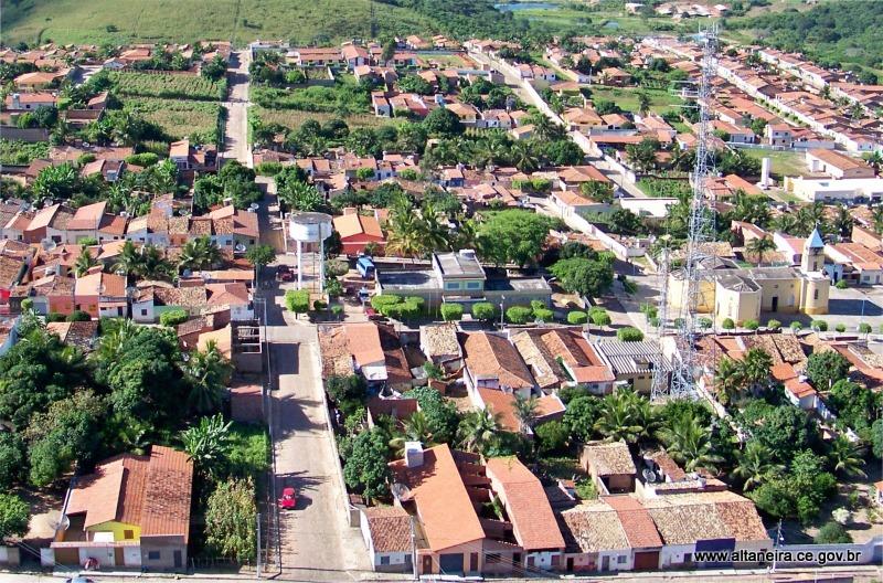 TCE considera irregular contratação de temporários pela Câmara de Altaneira
