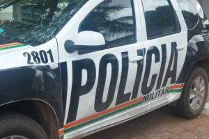 Polícia Militar desencadeia operação 'Sufocando a criminalidade' na Região do Cariri
