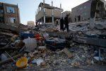 Terremoto violento deixa mais de 400 mortos no Irã e no Iraque