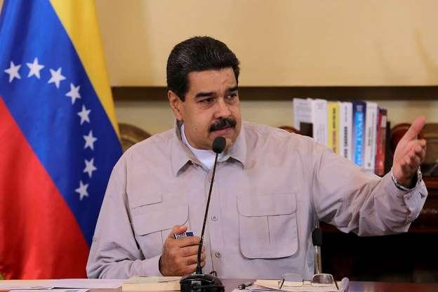 Venezuela dá calote de US$ 262 milhões no Brasil, que protesta