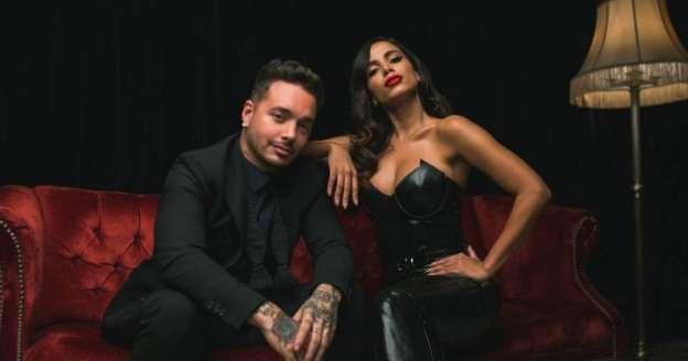 Anitta e J Balvin estreiam o sexy clipe de Downtown