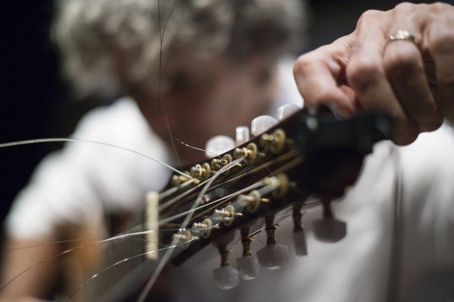 Sesc leva música de concerto à Fortaleza e interior
