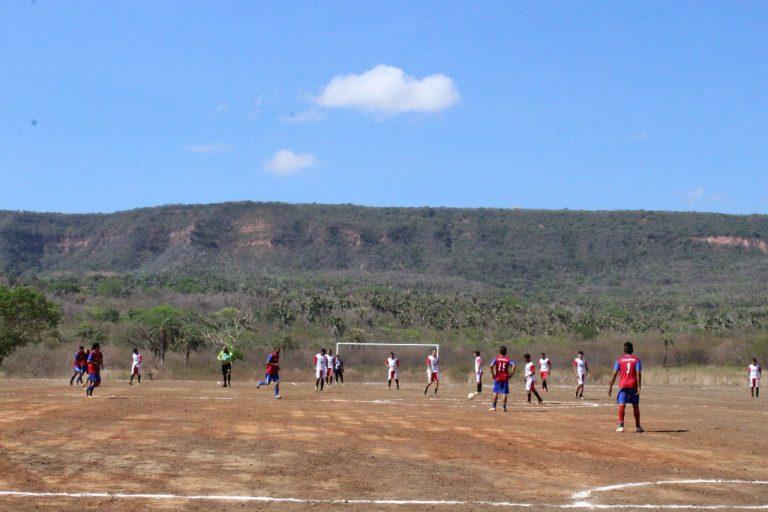 Seminais e final da Copa Rural de Futebol ocorrem neste final de semana, em Crato
