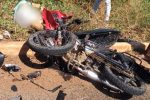 Motociclista morre na BR 116 em Penaforte/CE ao ser colhido por carreta