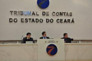 Fiscalização do TCE aponta redução de falhas nos portais de prefeituras e câmaras