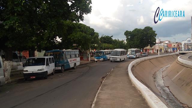 Ministério Público quer estabelecer prazos e ações que regulamente o setor de transporte público em Crato