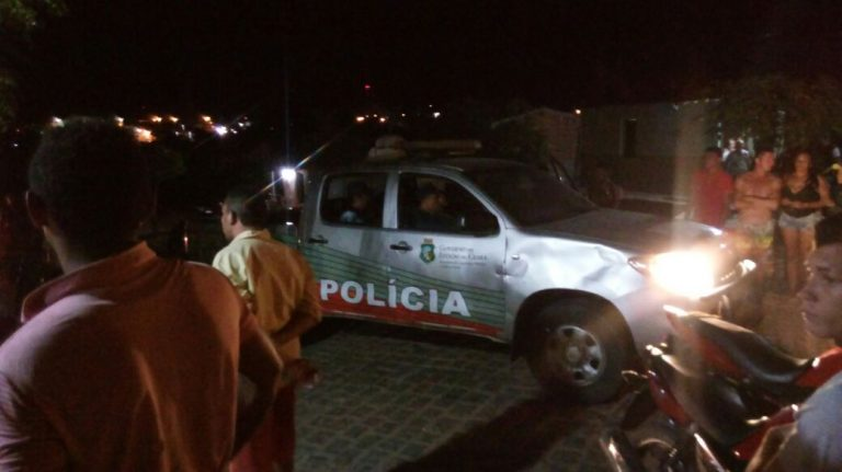Região do Cariri registra redução de homicídios durante o mês de janeiro