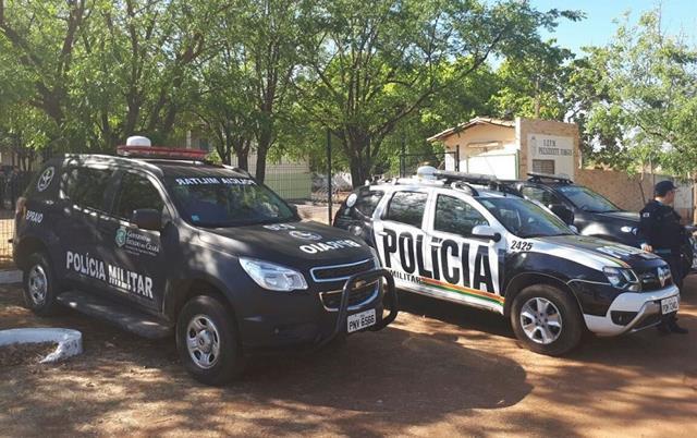 Polícia cumpre mandados de prisão em Crato e  Mauriti nesta quinta-feira