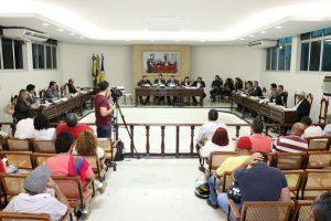 Câmara de Juazeiro implanta Projeto na área de educação