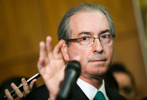 Eduardo Cunha tem pena reduzida na segunda instância