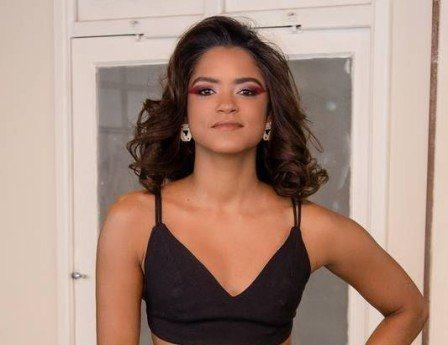 Lucy Alves descobriu no muay thai o segredo para manter a boa forma