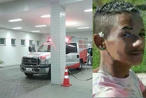 Adolescente morre no HRC após ser baleado no Pirajá em Juazeiro
