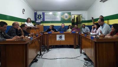Câmara de Altaneira aprova Plano Plurianual sem emendas