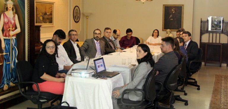 Sistema de integração entre Polícia e Judiciário será ampliado para Juazeiro do Norte e outros dois municípios do estado
