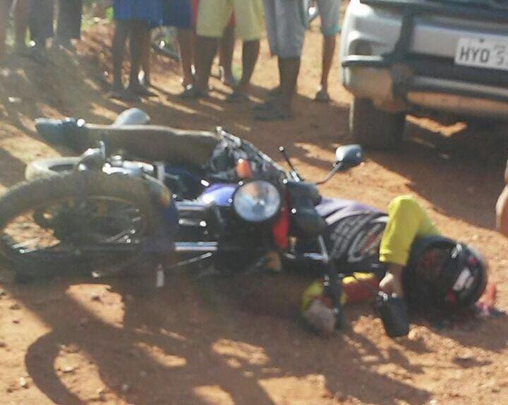 Mototaxista com passagens policiais por estrupo, furto e ameaças assassinado a tiros em Brejo Santo.